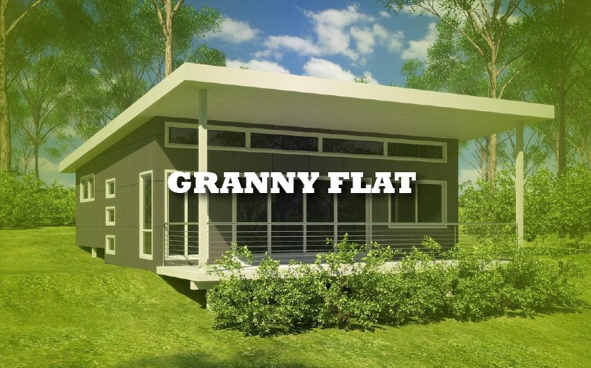 Granny Flat