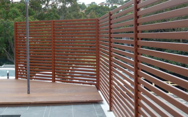 Do Balustrades Work Around Pools?