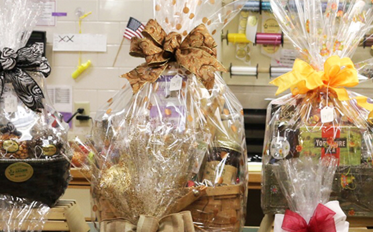 Luxury Gift Baskets for Your Man