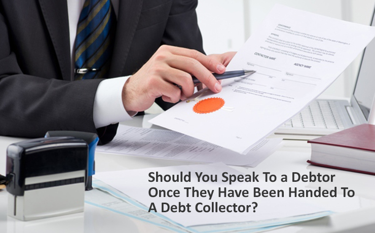 Debt Recovery Service