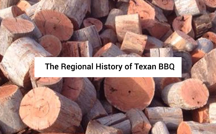 History Of Texan BBQ