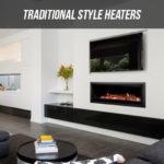 Traditional Style Heaters