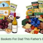 Gift Baskets for Dad This Father's Day