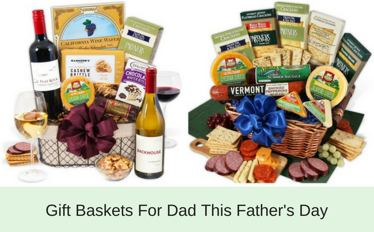 gourmet baskets melbourne