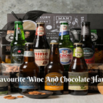 My Favourite Wine And Chocolate Hampers