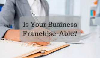 Is Your Business Franchise-Able_