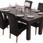 Recent trends in dining table décor