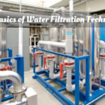 The Basics of Water Filtration Techniques