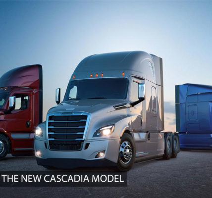 Introducing the New Cascadia Model_