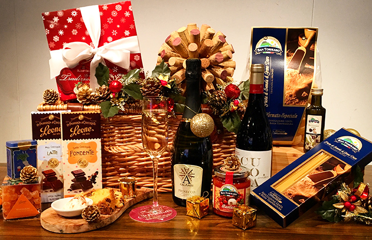 Chocolates Hamper is the perfect treat