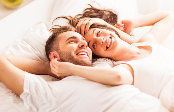 some tricks and tips to use so we can all enjoy a happy and healthy sex