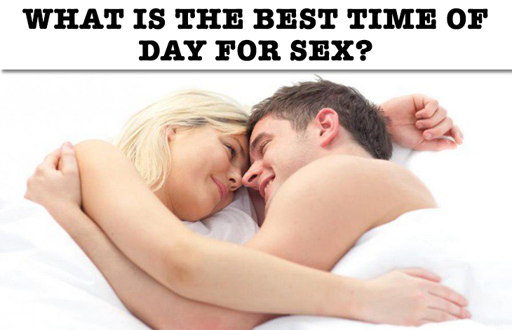 maintain a healthy sex life