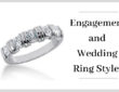 Engagement and Wedding Ring Styles