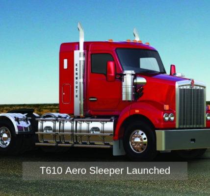 T610 Aero Sleeper Launched