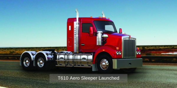 T610 Aero Sleeper Launched