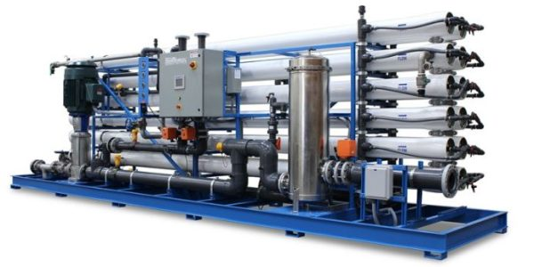 Industrial Filtration