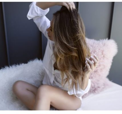 maintaining your hair