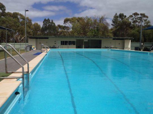 cheap swimming pool