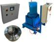 automatic centrifuges