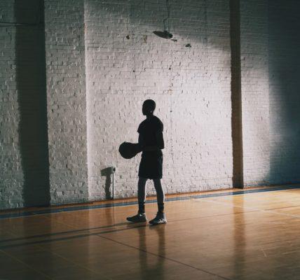 Basketball Training