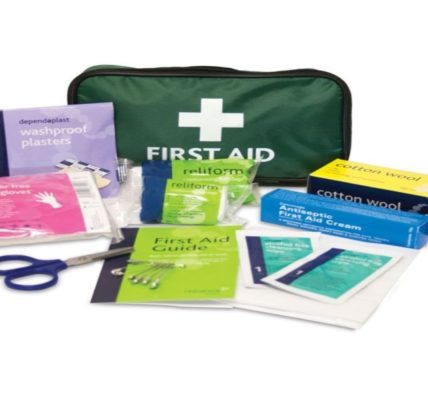 How to Pack a Travel First Aid Kit