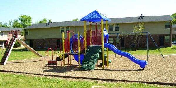 playground installment