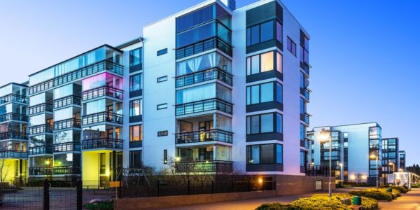 How Strata Management benefits your Property Community