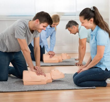 Benefits of Taking A First Aid Course