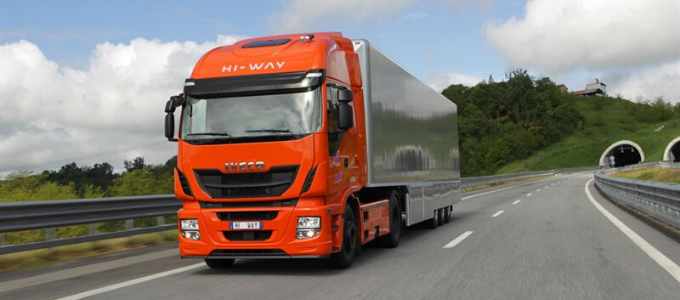 What makes a Good Truck Driver?