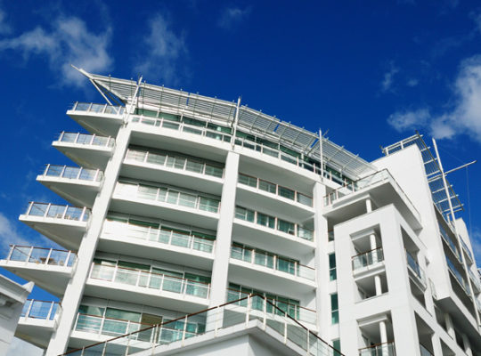 What Constitutes a Shared Property in a Property under Strata Management?
