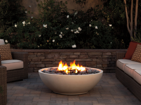 Outdoor Heating Options That Will Add to Your Decor as Well as Warmth