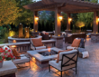 How to Heat Outdoor Spaces