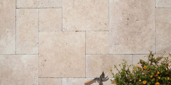 limestone pavers newcastle